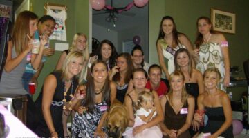 Planning A Bachelorette Party? 6 Fun Ideas For Bachelorette Parties