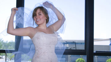 Future Brides: Here's How To Make Your Own Bridal Wedding Veil