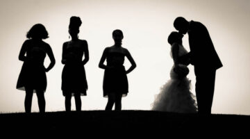 Wedding Planning Tip: The Most Helpful Guide Ever For Choosing Your Bridesmaid Dresses Without Making Enemies