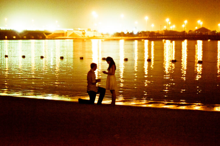 Unique Marriage Proposal Ideas: A Guide To Planning The Most