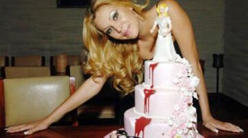 divorce-party-cake