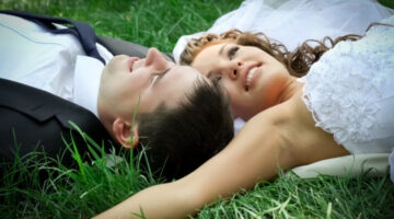 A List Of All The Best Green Wedding Ideas That Save The Planet's Resources… And Save You Money!