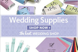 The Knot Wedding Shop Sales & Specials