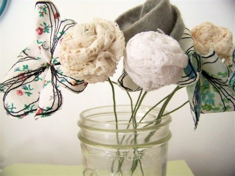 lace-flowers-bouquet