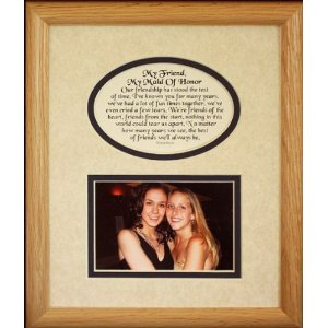 maid-of-honor-photo-frame