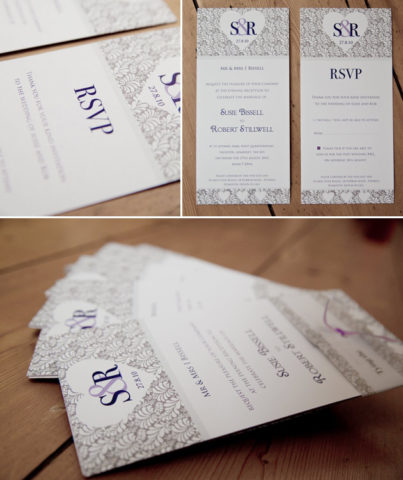 youll save a lot of money by making wedding invitations yourself photo by - Make Wedding Invitations