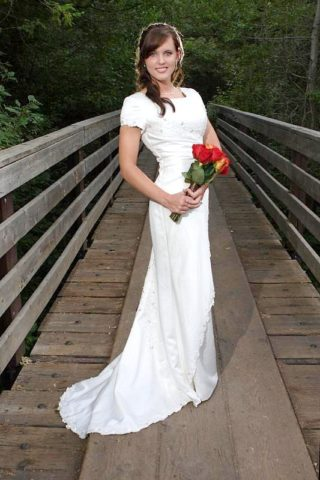 Online Wedding Dress Design