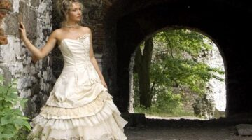 Easy Ways To Find Discount Wedding Dresses