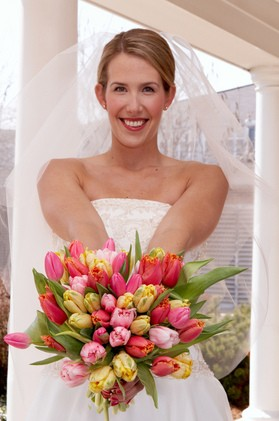 spring-wedding-bride-with-flowers-by-griff-griff.jpg