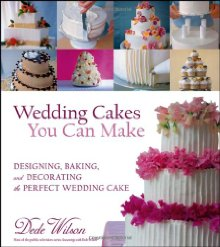 Wedding Cakes You Can Make book