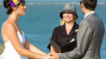 Wedding Officiants – How To Find Someone To Legally Officiate Your Wedding