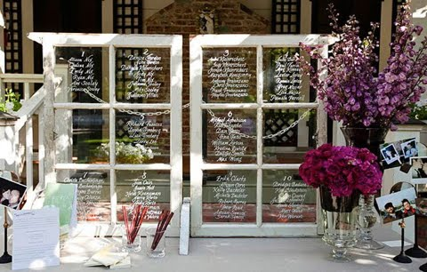 Green Wedding Ideas Rustic DIY Ideas For A NatureCentered Wedding
