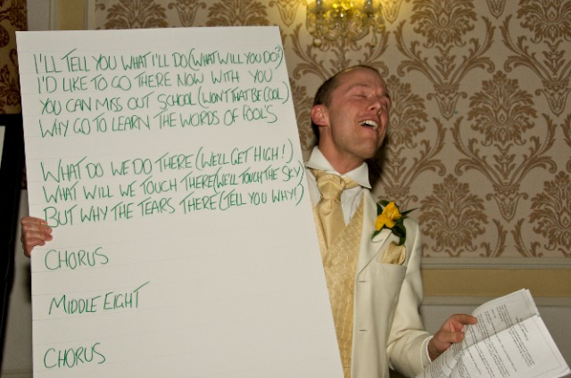 best man speech help