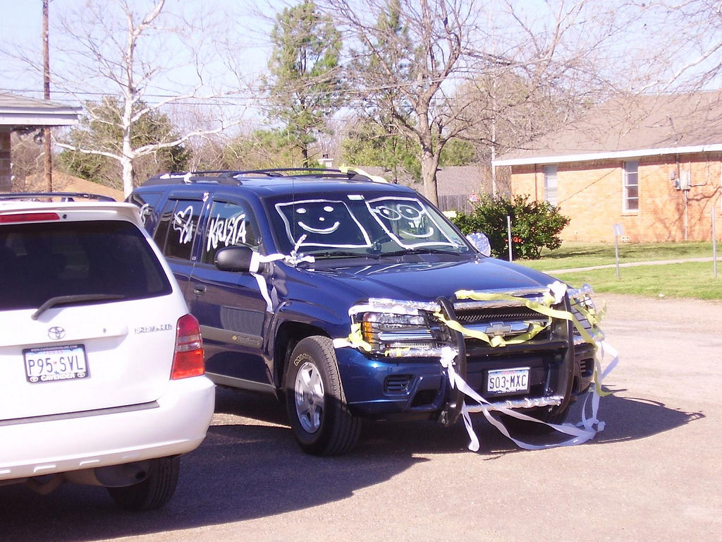 Wedding Vehicle Decorations. wedding car decoration page 3. cars and ...